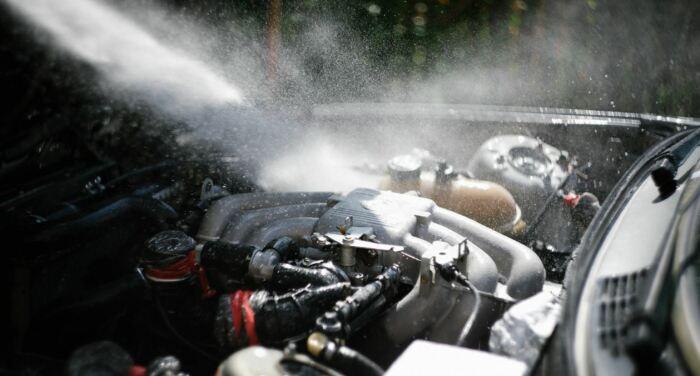 Двигатель вещь крайне хрупкая. /Фото: automobile-zip.ru.