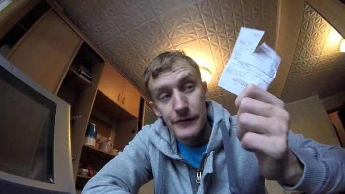 Зачем надрывают чек. /Фото: thewikihow.com.