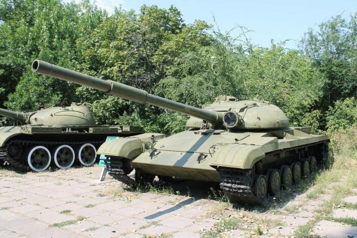 Отличных танков в стране и так хватало. /Фото: livejournal.com.