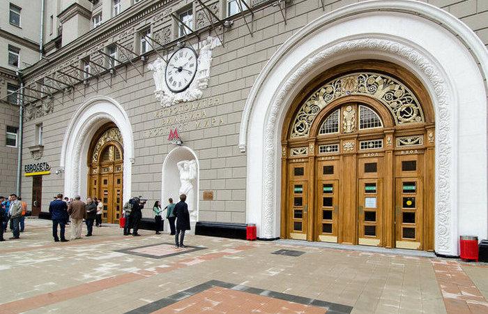 Для чего в Советском Союзе станции метро встраивали в жилые дома