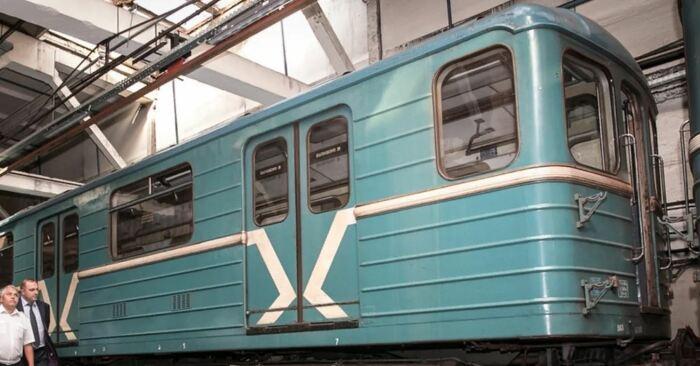 Встречаются лишь на вагонах старых моделей. /Фото: vk.com.