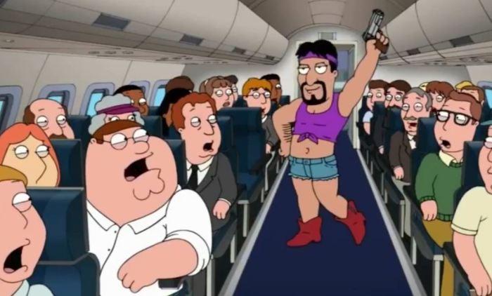 Самолет полетит в Майями! /Фото: youtube.com.