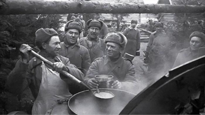 Использовались первый раз во время войны. /Фото: thegourmand.ru.