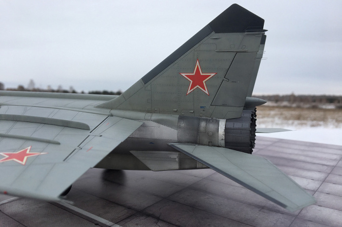 Спирт также используется для защиты от обледенения. /Фото: karopka.ru.