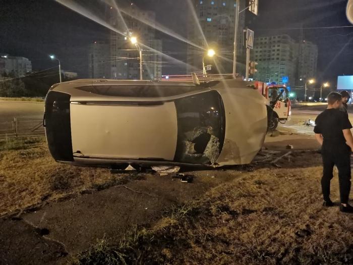 Защитная пластина может сыграть злую шутку во время ДТП. /Фото: odessa.online.