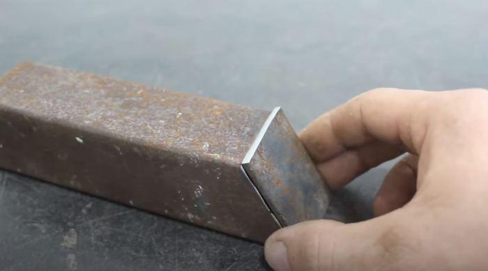 Сначала формируем поверхность. /Фото: youtube.com.