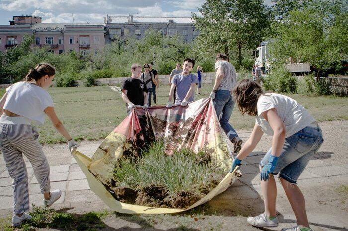 При этом на круг коллектив все равно делает больше работы. /Фото: newsproxy.biz.