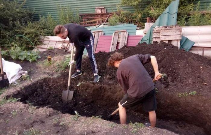 Почему два землекопа не выкопают яму в два раза быстрее: эффект Рингельманна