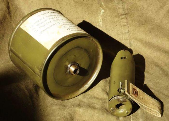 Гонка брони шла всю войну. /Фото: war-time.ru.