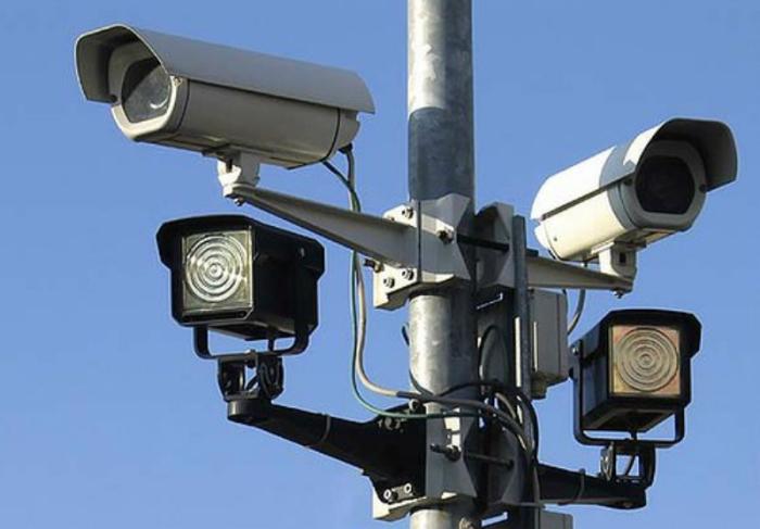 Многие уже опасаются камер фиксации. /Фото: times.com.ua.