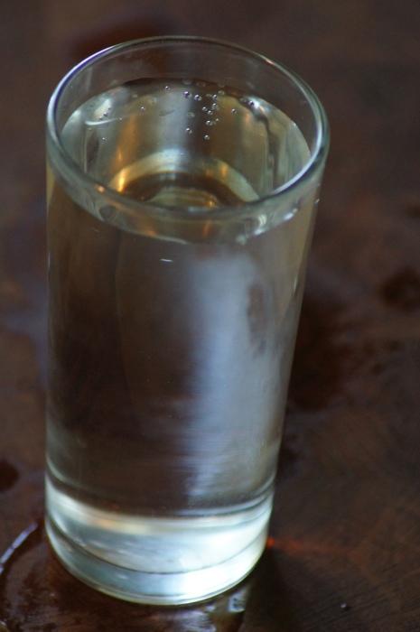 Питьевую негазированную воду ничто не может заменить.