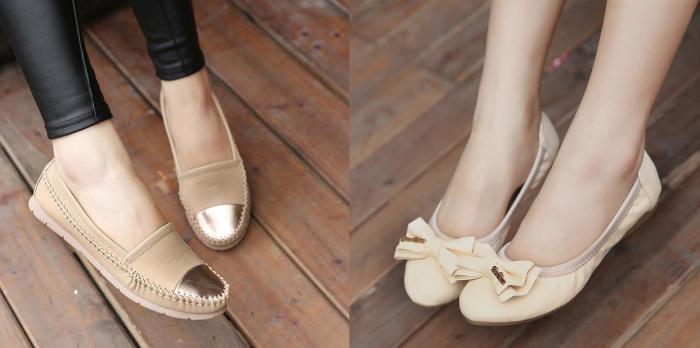 Носить обувь по размеру и не причиняющую страдания