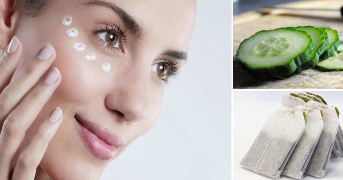 Самая нежная кожа: Как в домашних условиях эффективно ухаживать за чувствительной кожей под глазами