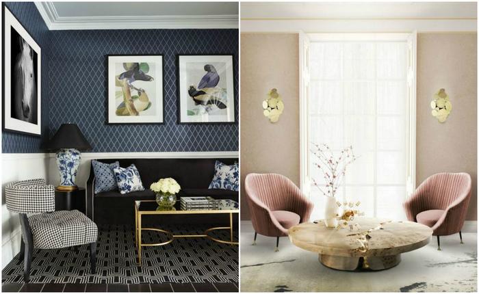 Как со вкусом «обжить» съёмную квартиру: 10 советов от известного дизайнера.