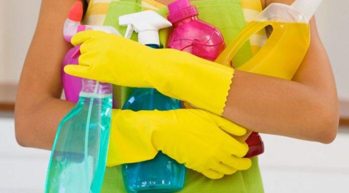 Что нужно знать перед тем, как чистить ванну?