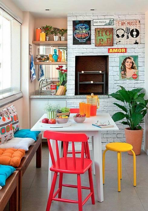 Обновление кухонных стульев.