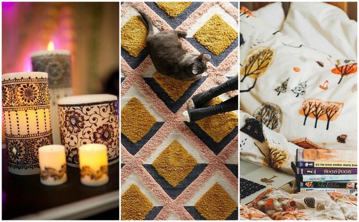 Погода в доме: 10 вещей, которые нужно сделать с интерьером, чтобы избежать депрессии