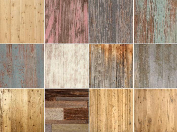 Модные расцветки деревянных столешниц 2018.