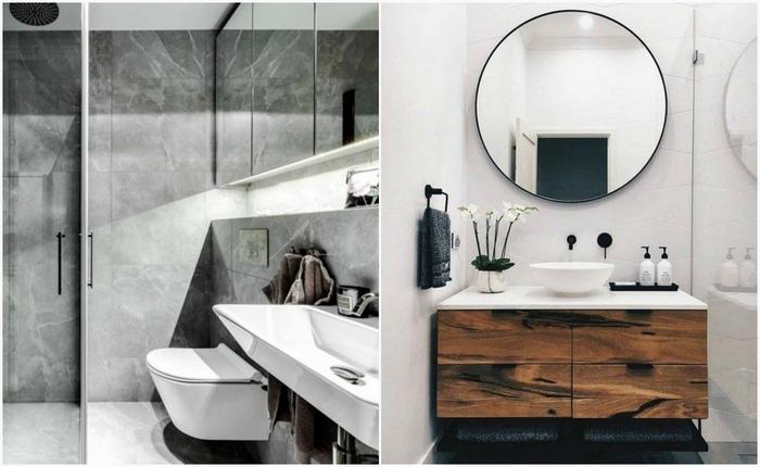 Мощный инструмент для преображения ванной комнаты.