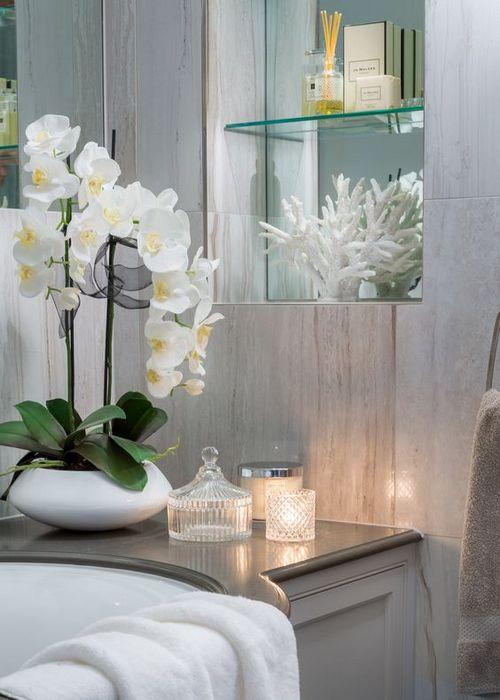 Наполнить дом приятным ароматом.