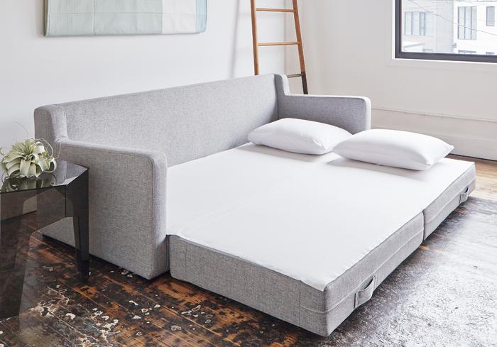 Диван - бюджетная альтернатива кровати