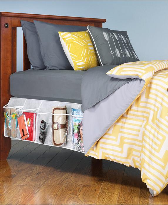 Стильный аксессуар для спальни.