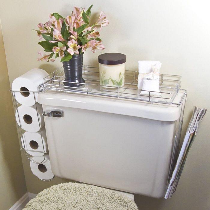 Органайзер для туалетной бумаги.