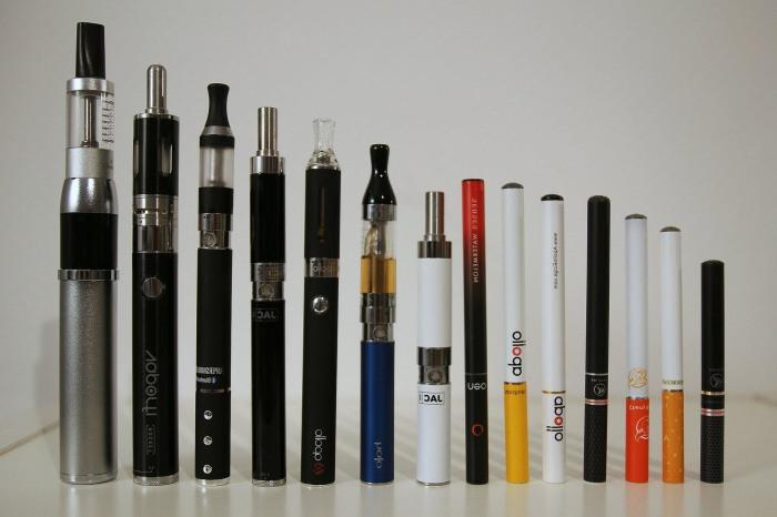 Сигаретки на любой вкус.