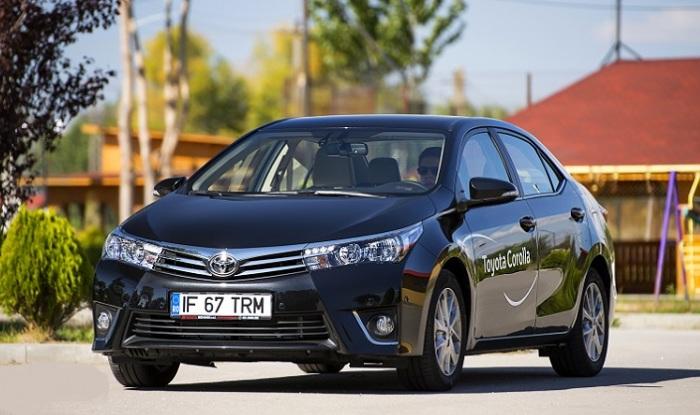 Автомобили с наибольшим тиражом и огромной популярностью.