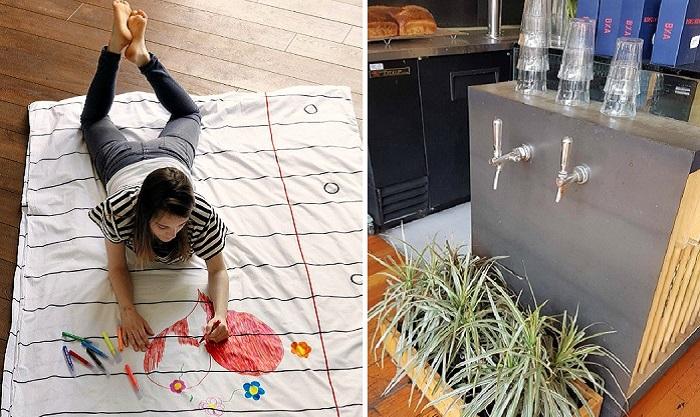 Гениальные изобретения, способные реально улучшить жизнь.