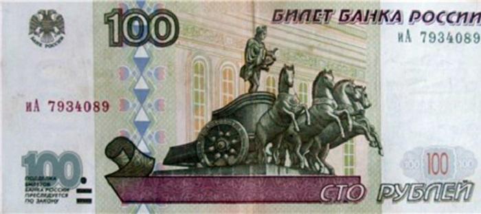 Мера измерения. | Фото: Деньги России.