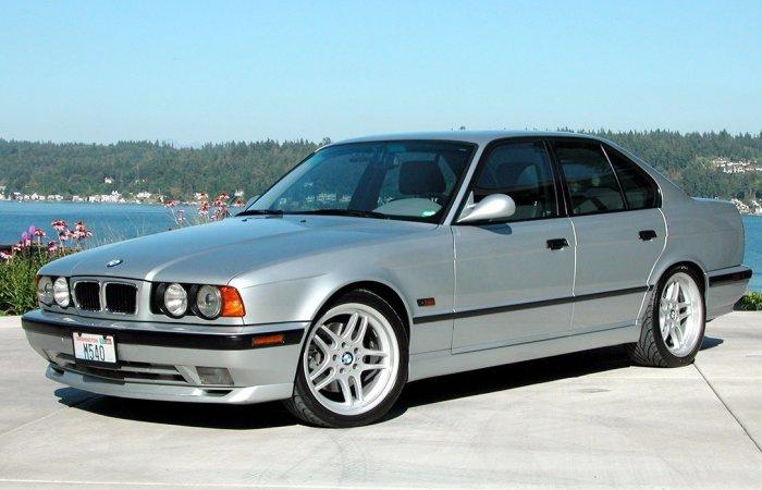 BMW 5-Series - автомобиль-мечта, который может стать разочарованием. | Фото: autoiwc.ru.