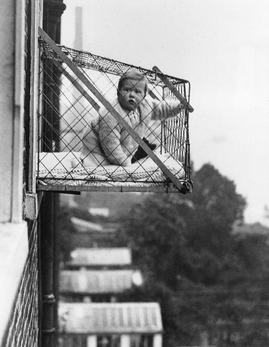 Ни один ребенок не пострадал. /Фото: сdn.ebaumsworld.com.