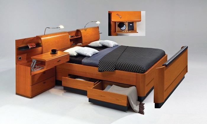 Мебель для комфортной жизни.
