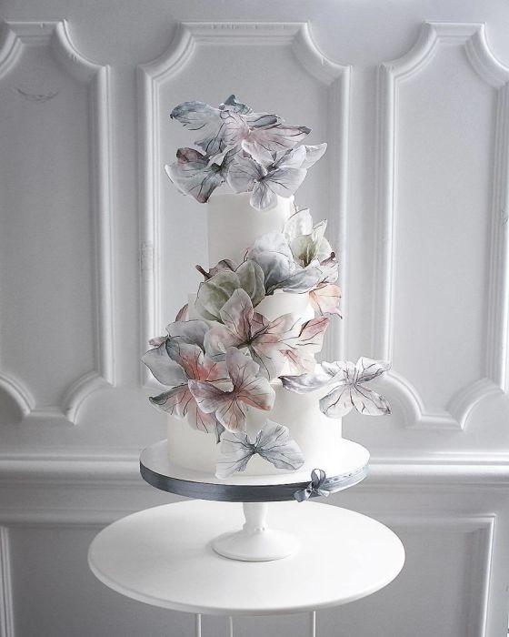 Очаровательная кондитер из Калининграда делает торты, которыми восхищается весь мир.