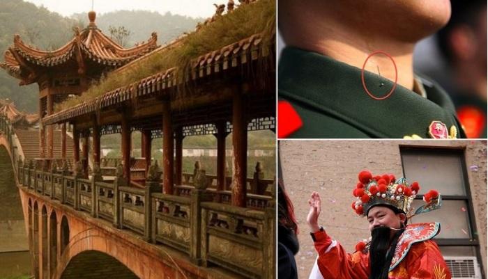 Этот удивительный Китай.