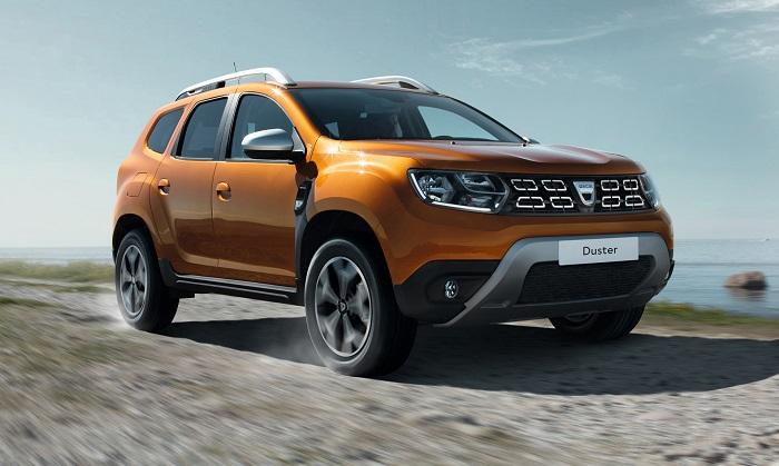 Выглядит Dacia Duster мило, но лучше отказаться от такой покупки.
