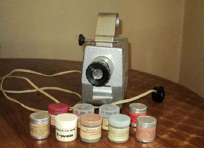Любимые игрушки советских детей.