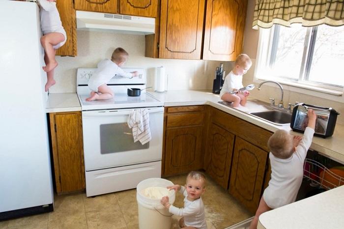 Пара простых советов поможет сохранить здоровье ребенка и нервы родителей.