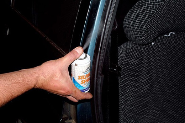 Уплотнительные резинки дверей стоит обрабатывать по крайней мере раз в месяц. | Фото: autoposobie.ru.