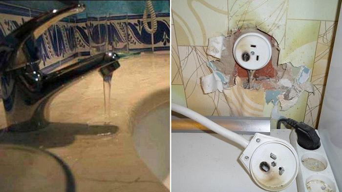 10 традиционных ошибок при ремонте, которых следует избегать.
