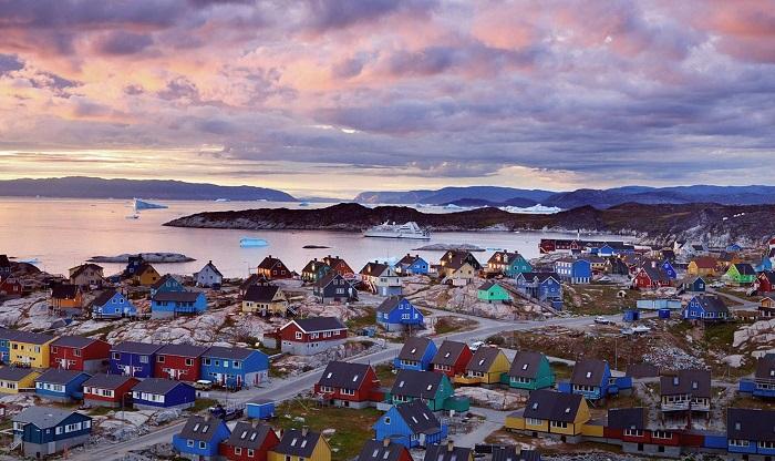 Удивительные факты об Исландии, которые убедят вас посетить эту страну.