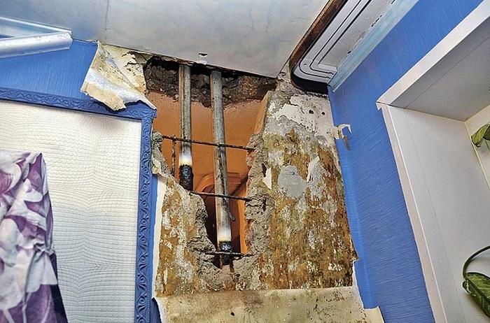Отопительная система внутри стен. | Фото: s13.stc.all.kpcdn.net.