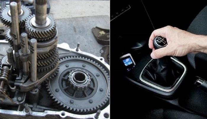 7 дурных привычек, которыми даже опытные водители доводят до поломки коробку передач