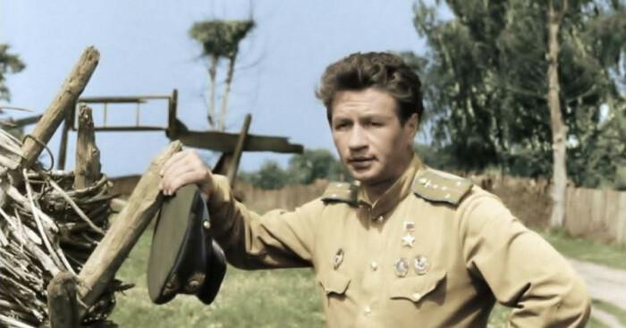 Орден Красного Знамени Маэстро не мог получить за участие в гражданской войне ввиду своего возраста / Фото: kuda-mo.ru.