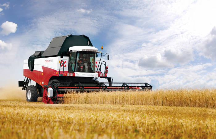 Умные машины: теперь любой трактор может стать беспилотником.
