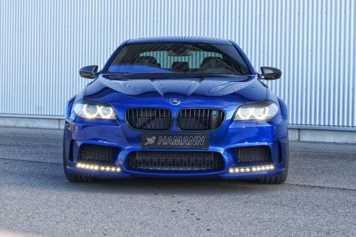 BMW M5. |Фото: magnum-design.com.ua.