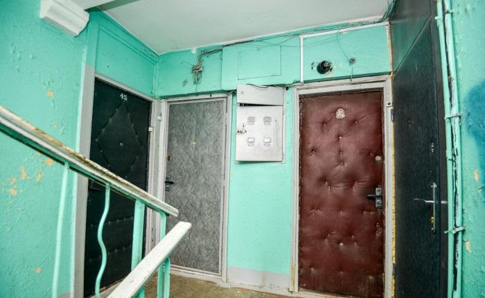 Все двери сразу тут не откроешь. ¦Фото: realt.onliner.by.