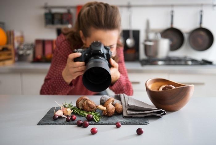 Лак как главный секрет фотографа.