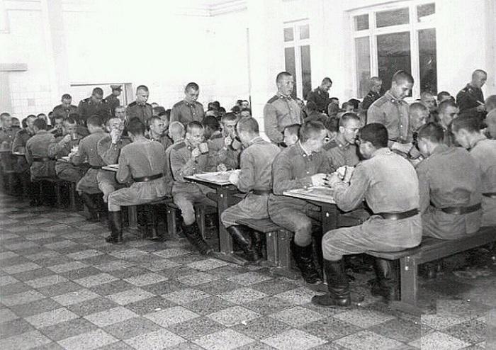 Зачем советскому солдату нужен был бром в киселе.